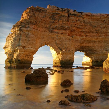 Algarve and South